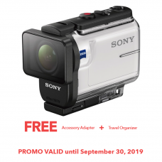 SONY HDR-AS300R ACTION CAMERA WITH WI-FI [SALE]