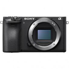 Sony Alpha 6500 (BODY) [ONLINE PRICE] [FREE MEMORY CARD, MINI TRIPOD]