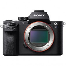 SONY ALPHA A7S II (BODY)[ONLINE PRICE] [FREE MEMORY CARD]