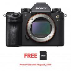 Sony Alpha α9 Body Only [PRE ORDER]