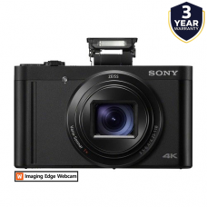 SONY WX800 4K COMPACT HIGH-ZOOM CAMERA