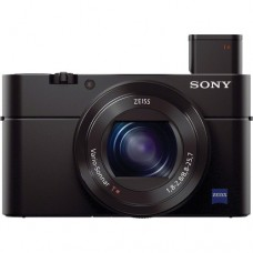 SONY CYBER-SHOT DSC-RX100 III [SALE. 1 MO WARRANTY]