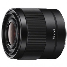 Sony FE 28 mm F/2 [ONLINE PRICE]