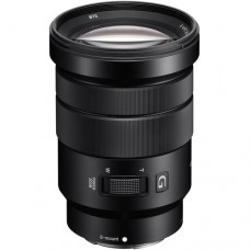 Sony E PZ 18-105mm F/4 G OSS [ONLINE PRICE] [OUT OF STOCKS]