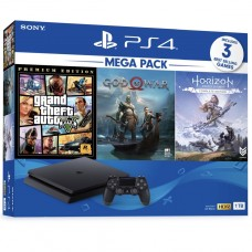 SONY PLAYSTATION PS4 ASIA-00371