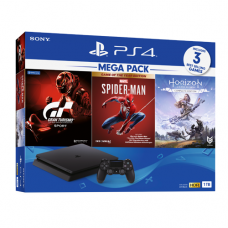 SONY PLAYSTATION PS4 ASIA-00390