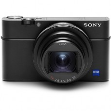 SONY PREMIUM CYBERSHOT DSC-RX100 VI [PRE-ORDER UNTIL AUG 4] [FREE EXTRA BATTERY, CHARGER, 64GB MEMORY CARD]