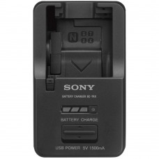 SONY BATTERY CHARGER BC-TRX