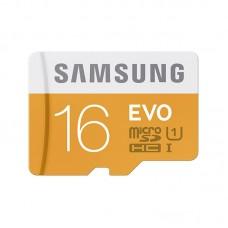 Samsung Evo Plus MicroSDHC 16GB UHS-I