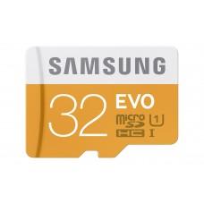 Samsung Evo Plus MicroSDHC 32GB UHS-I