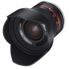 SAMYANG 12MM F2.0 FOR CANON EOS-M [ONLINE PRICE]