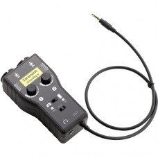 SARAMONIC SMARTRIG+ 2-CH XLR/3.5MM MICROPHONE AUDIO MIXER