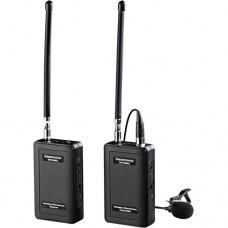 SARAMONIC SR-WM4C VHF WIRELESS MICROPHONE