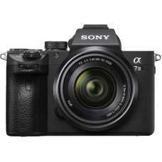 SONY ALPHA α7 III WITH 28-70MM LENS [ONLINE PRICE]
