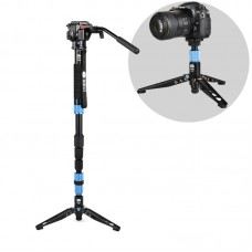 Sirui P204S Tripod with VA-5 Video Head