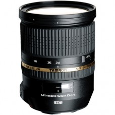 TAMRON SP 24-70mm F/2.8 Di VC USD NIKON [SALE. OPEN BOX. 7 DAYS WARRANTY]