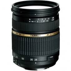 Tamron 28-75mm F/2.8 for Canon A09 [ONLINE PRICE] - [Out of Stock]