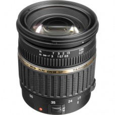 TAMRON LENS SP AF17-50mm F/2.8 XR Di II VC CANON [SALE. OPEN BOX. 7DAYS WARRANTY]