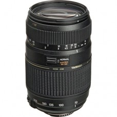 TAMRON AF 70-300mm F/4-5.6 Di LD MACRO 1:2 NIKON [SALE. OPEN BOX. 7DAYS WARRANTY]