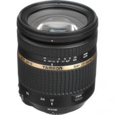 TAMRON B005N 17-50mm F/2.8 VC NIKON