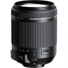 TAMRON B018N (18-200 F/3.5-6.3 Di II VC) Nikon