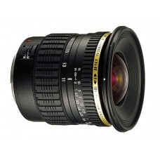TAMRON SP AF 11-18MM F/4.5-5.6 DI II LD ASPHERICAL (CANON) [SALE. OPEN BOX. 7DAYS WARRANTY]