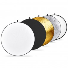 TAYHUA 5IN1 ROUND REFLECTOR 110CM/42INCH