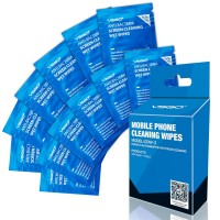 VSGO CDW-2 Mobile Phone Cleaning Wipes