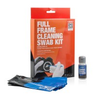 VSGO DDR-24 Full-frame Sensor Cleaning Swab Kit