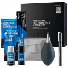 VSGO DKL-8 Professional Full Frame DSLR Cleaning Kit