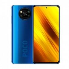 XIAOMI POCO X3 NFC COBALT BLUE (6GB RAM/128GB STORAGE)