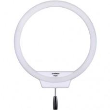 YONGNUO YN308 3200-5500K LED VIDEO RING LIGHT W/ YN12V5AFR