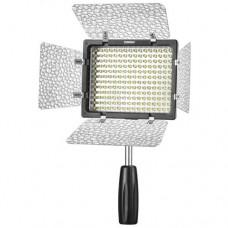 YONGNUO YN160-III PRO LED VIDEO LIGHT WITH ADAPTER