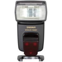 YongNuo YN568EX camera flash for Nikon