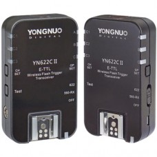 Yongnuo YN622C II Wireless TTL Flash Trigger for Canon