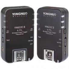 Yongnuo YN622C II Wireless TTL Flash Trigger for Canon [ONLINE PRICE]