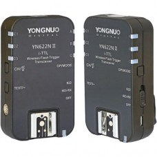 Yongnuo YN622N II Wireless TTL Flash Trigger for Nikon