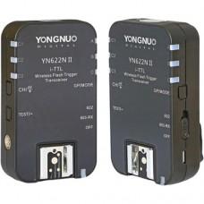 Yongnuo YN622N II Wireless TTL Flash Trigger for Nikon [ONLINE PRICE]