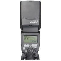 Yongnuo YN660 Wireless Flash Speedlite