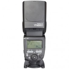 Yongnuo YN660 Wireless Flash Speedlite