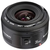 Yongnuo 35mm F/2.0 for Canon (store)