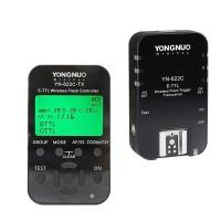 Yongnuo YN622C Kit Wireless E-TTL Flash Trigger for Canon