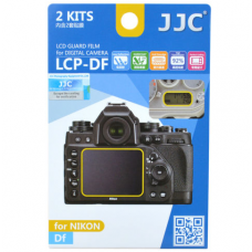 JJC LCP SERIES GUARD FILM FOR NIKON DF