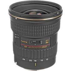 TOKINA 12-24mm F4 II ASPHERICAL AT-X124 PRO DX II CANON  [SALE, 7DAYS WARRANTY]