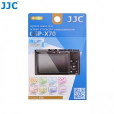 JJC GLASS SCREEN PROTECTOR FOR FUJIFILM X70 [CLEARANCE SALE, NO WARRANTY]