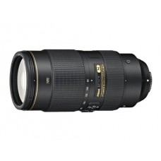NIKON AF-S NIKKOR 80-400MM F/4.5-5.6 ED VR (NANO COAT) (S) [SALE. 1 MONTH WARRANTY]