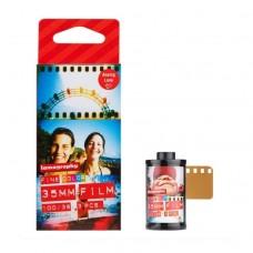 LOMOGRAPHY 100/36 COLOR- NEGATIVE 3-PACK FILM