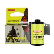LOMOGRAPHY LOMOCHROME METROPOLIS 135 2019 FILM-1 PACK