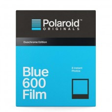 Polaroid Duochrome Black and Blue for 600 Film