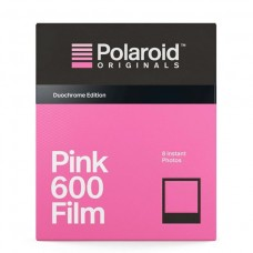Polaroid Duochrome Black and Pink for 600 Film